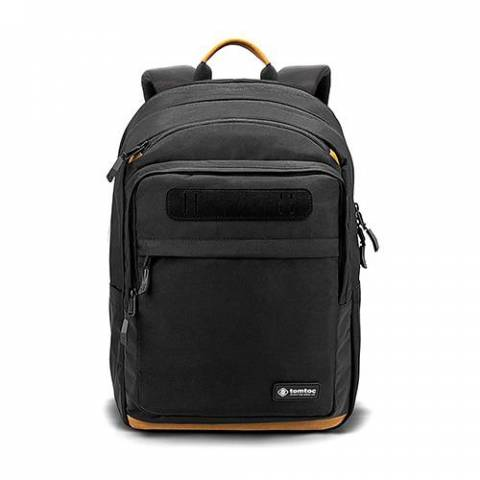 Balo Tomtoc (USA) Travel Backpack For Ultrabook 15''/22L - Black (A76-E01D)
